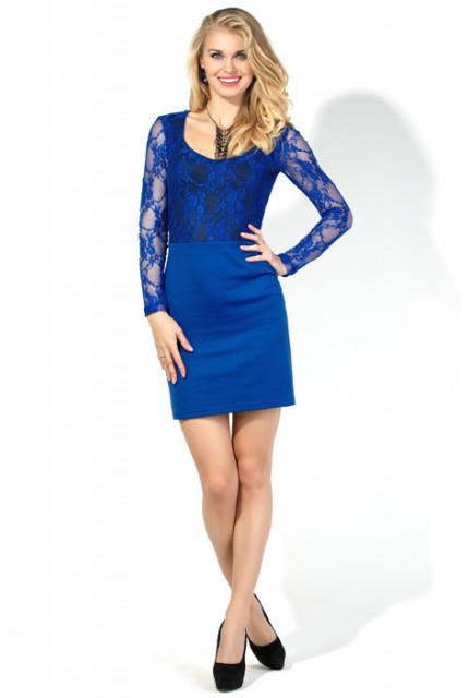 Платье Donna-Saggia DSP-125-37t