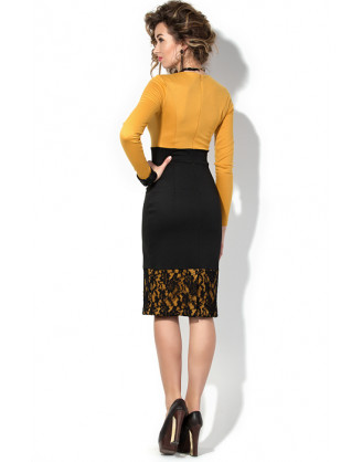 Платье Donna-Saggia DSP-126-5t