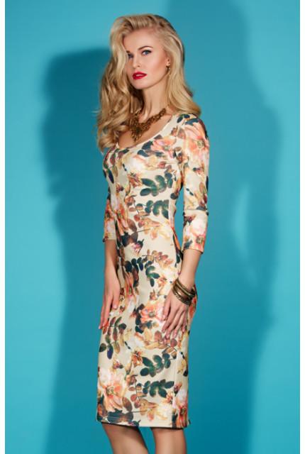 Платье Donna-Saggia DSP-131-94t