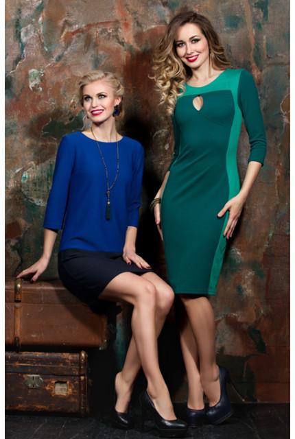 Платье Donna-Saggia DSP-136-37t