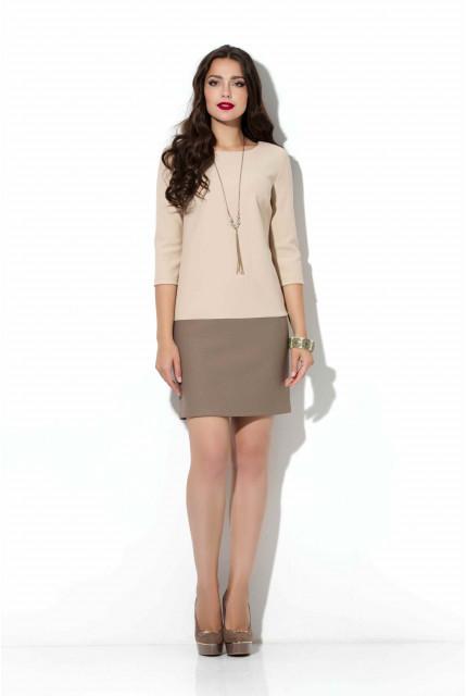 Платье Donna-Saggia DSP-136-45t