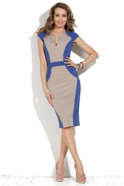 Платье Donna-Saggia DSP-138-7t