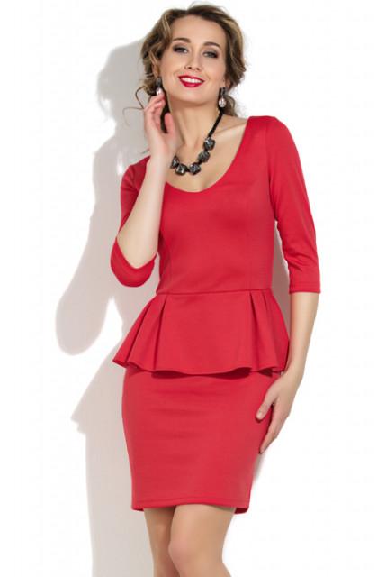 Платье Donna-Saggia DSP-141-30t