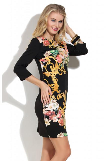 Платье Donna-Saggia DSP-143-20t