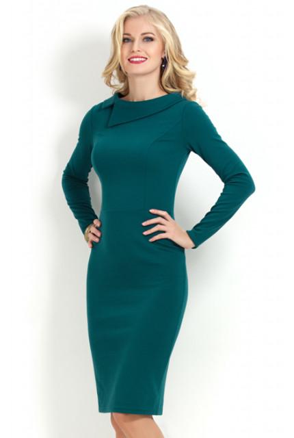 Платье Donna-Saggia DSP-155-35t