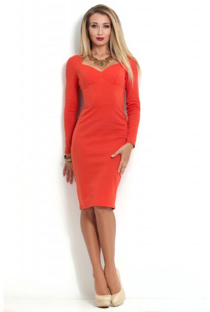 Платье Donna-Saggia DSP-166-3t