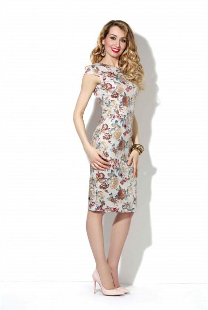 Платье Donna-Saggia DSP-180-20