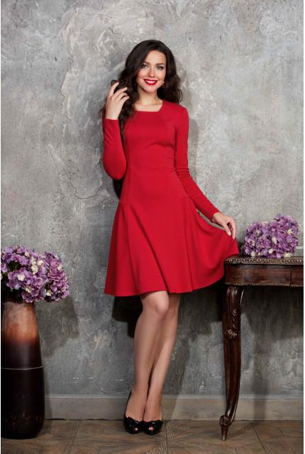 Платье Donna-Saggia DSP-207-29t