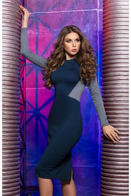 Платье Donna-Saggia DSP-229-41t