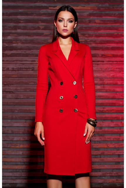 Платье Donna-Saggia DSP-233-29t