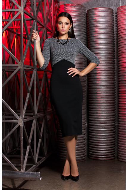 Платье Donna-Saggia DSP-242-4t
