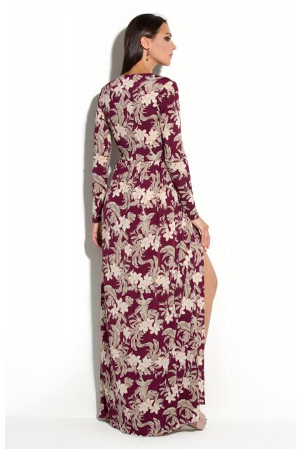 Платье Donna-Saggia DSP-247-42t
