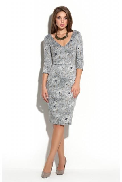 Платье Donna-Saggia DSP-248-88t