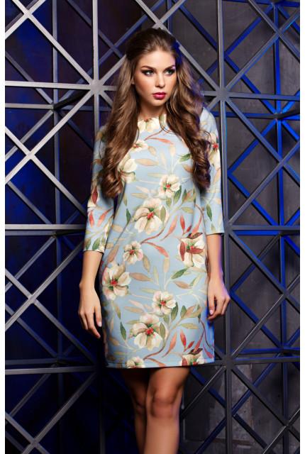 Платье Donna-Saggia DSP-249-29