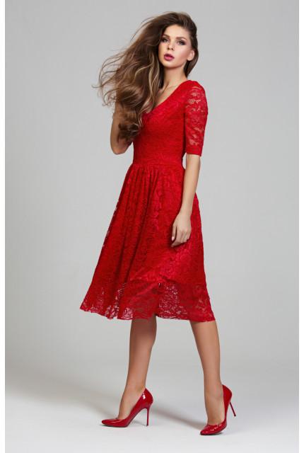 Платье Donna-Saggia DSP-251-29t