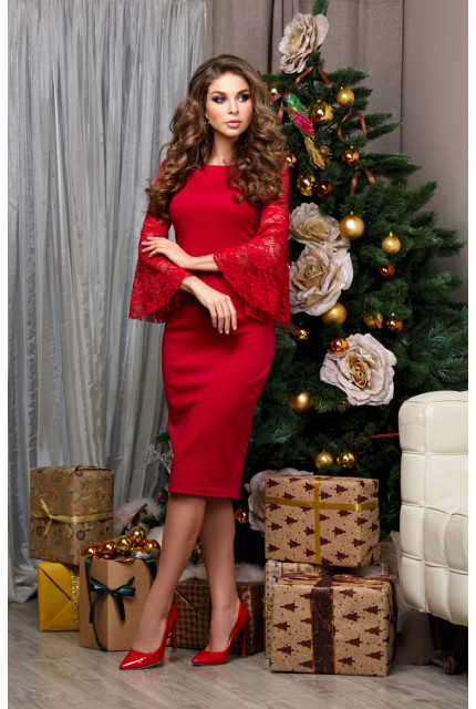 Платье Donna-Saggia DSP-252-29t