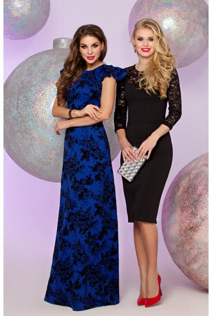Платье Donna-Saggia DSP-256-4t
