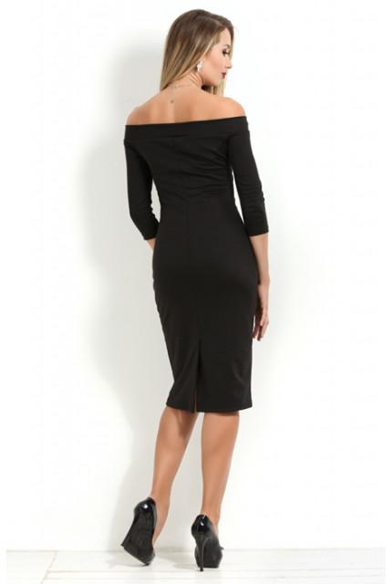 Платье Donna-Saggia DSP-48-4t