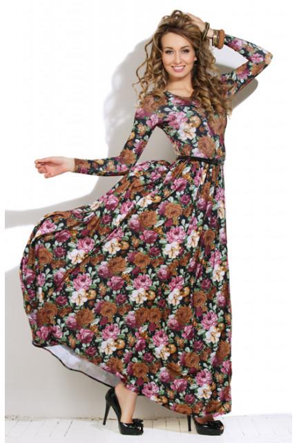 Платье Donna-Saggia DSP-69-33t
