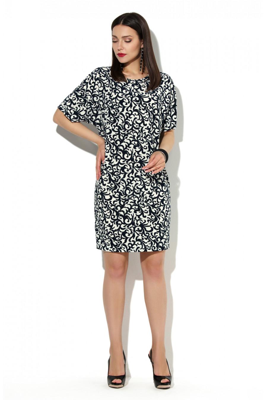 Платье Donna-Saggia DSP-83-59