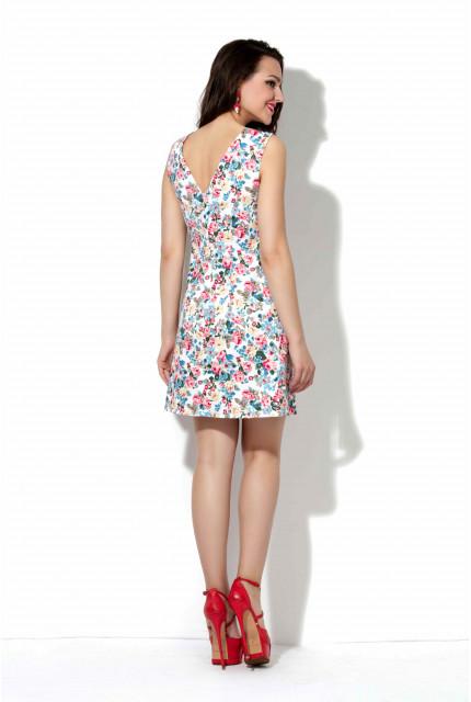 Платье Donna-Saggia DSP-98-21