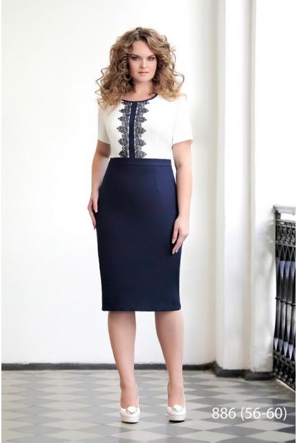 Костюм Elza Fashion 886