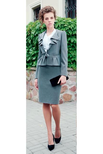 Костюм Elza Fashion 171