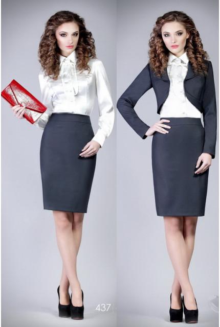 Костюм Elza Fashion 437