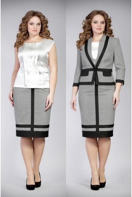 Костюм Elza Fashion 453