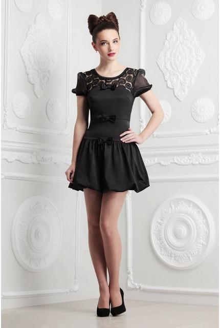 Платье Elza Fashion 461