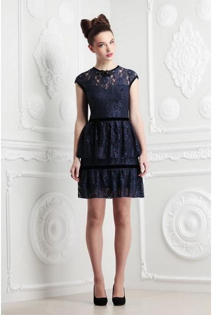 Платье Elza Fashion 463