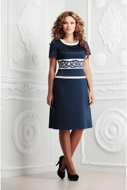 Платье Elza Fashion 515