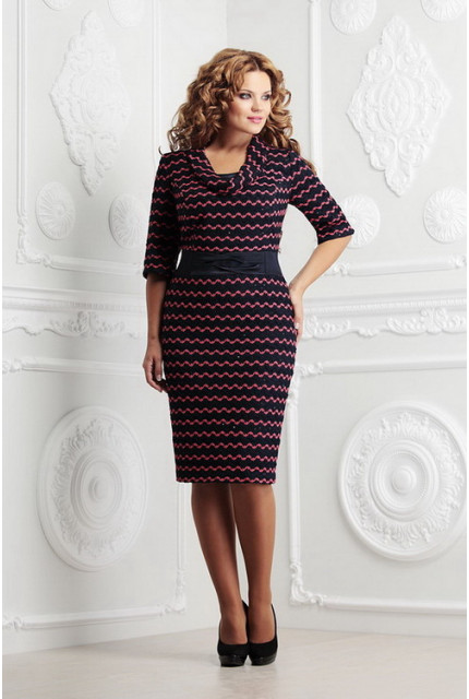 Платье Elza Fashion 519