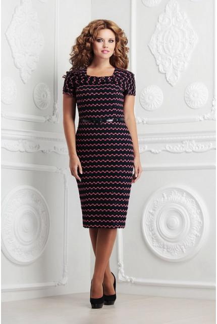 Платье Elza Fashion 520
