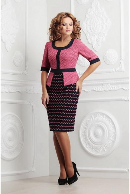 Платье Elza Fashion 533