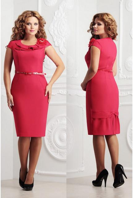 Платье Elza Fashion 543