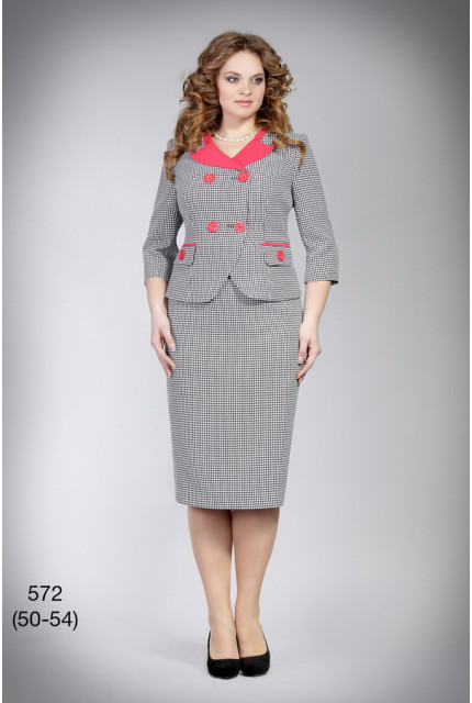 Костюм Elza Fashion 572