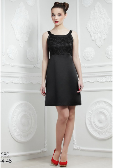 Платье Elza Fashion 580