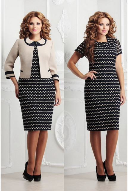 Костюм Elza Fashion 581