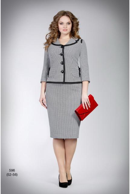 Костюм Elza Fashion 596