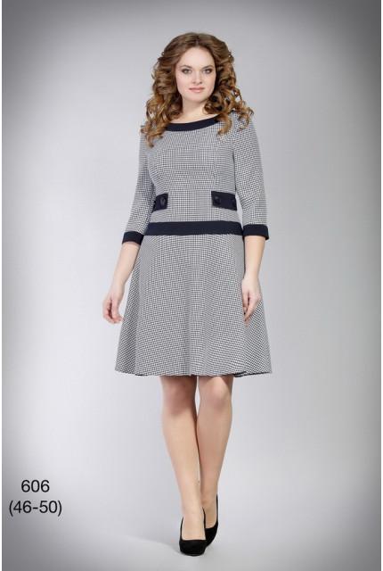 Платье Elza Fashion 606
