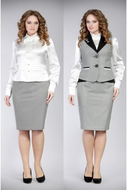 Костюм Elza Fashion 641