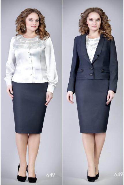 Костюм Elza Fashion 649