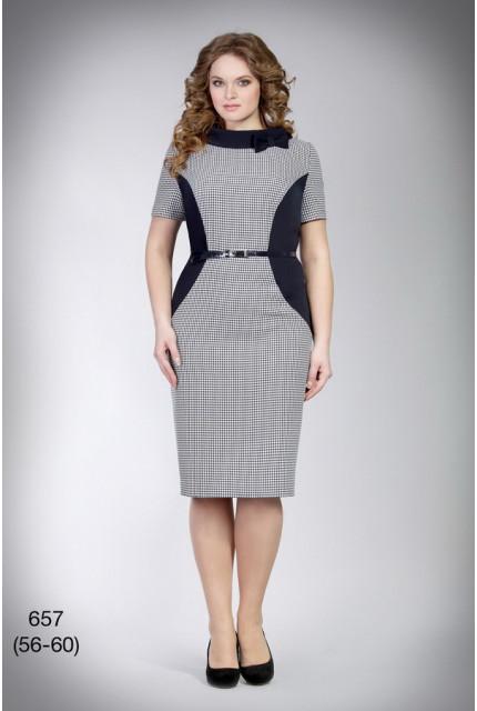 Платье Elza Fashion 657