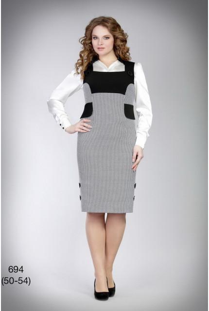 Сарафан Elza Fashion 694