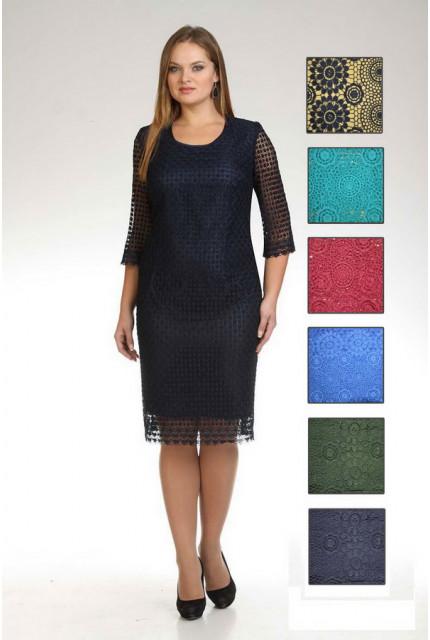Платье Galereja 345