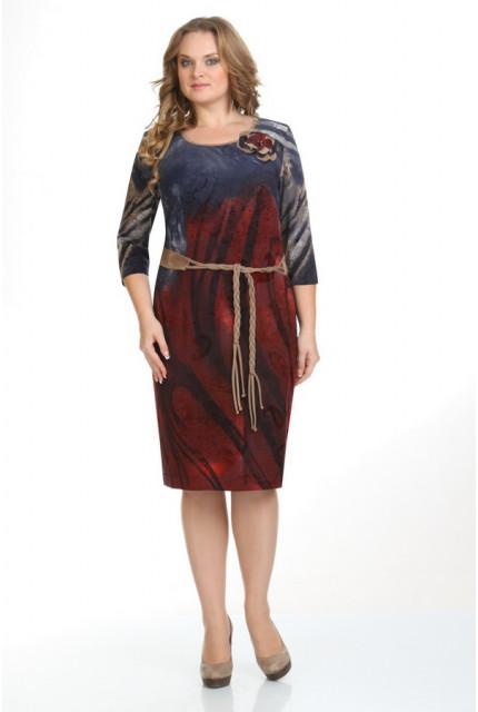 Платье Galereja 371