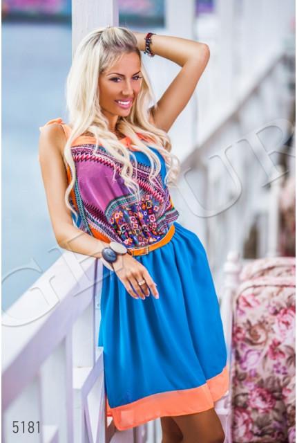 Платье Gepur 5181