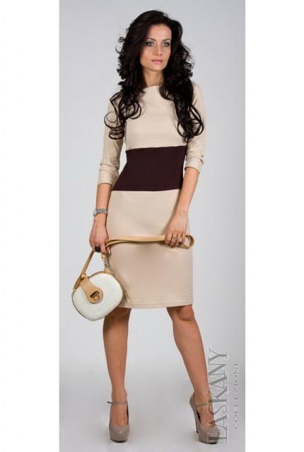 Платье Laskany 3521