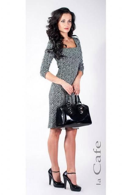 Платье Laskany 3516-kamni